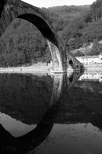Ponte del Diavolo by Mariai