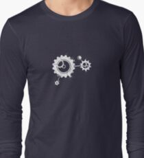Clockwork [DARK] Long Sleeve T-Shirt