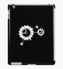 Clockwork [DARK] iPad Case/Skin