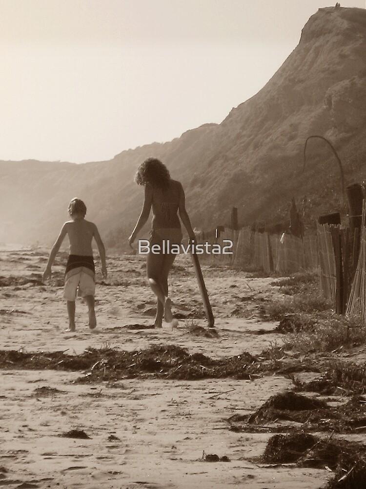 Summer Friendship by Bellavista2