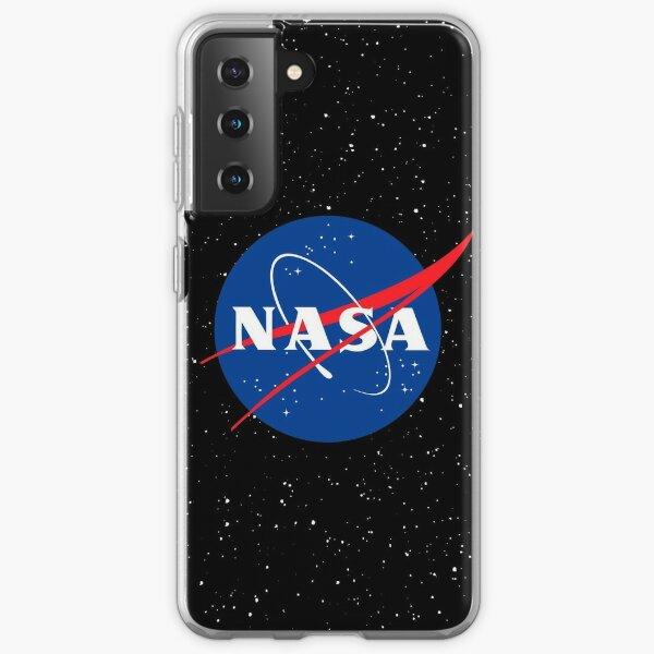 Nasa Coque souple Samsung Galaxy