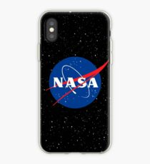 NASA iPhone-Hülle & Cover