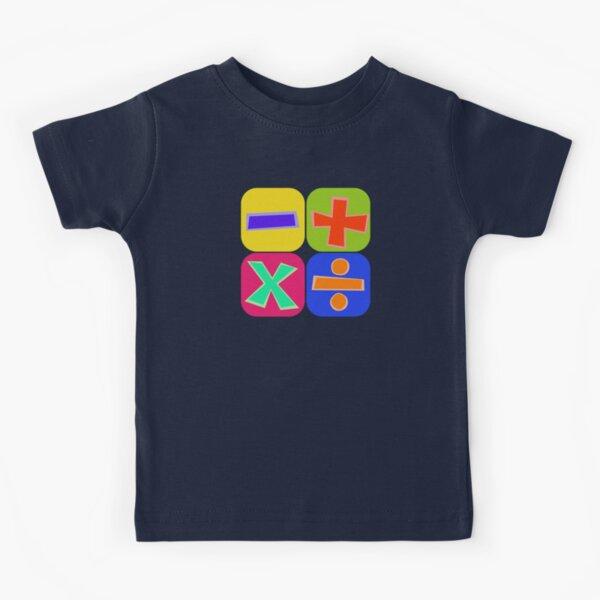 operators, once again Kids T-Shirt