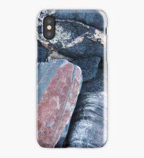 Clashnessie Rocks iPhone Case/Skin
