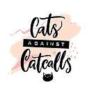 «Gatos contra silbidos» de Anna Kutukova