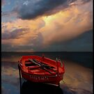 Strange stillness by Carlos Casamayor