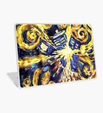Van Gogh Prophecy Laptop Skin