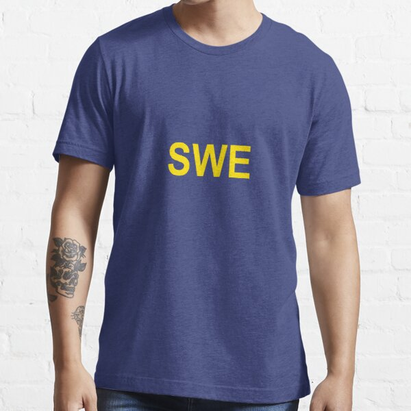 Sweden Essential T-Shirt