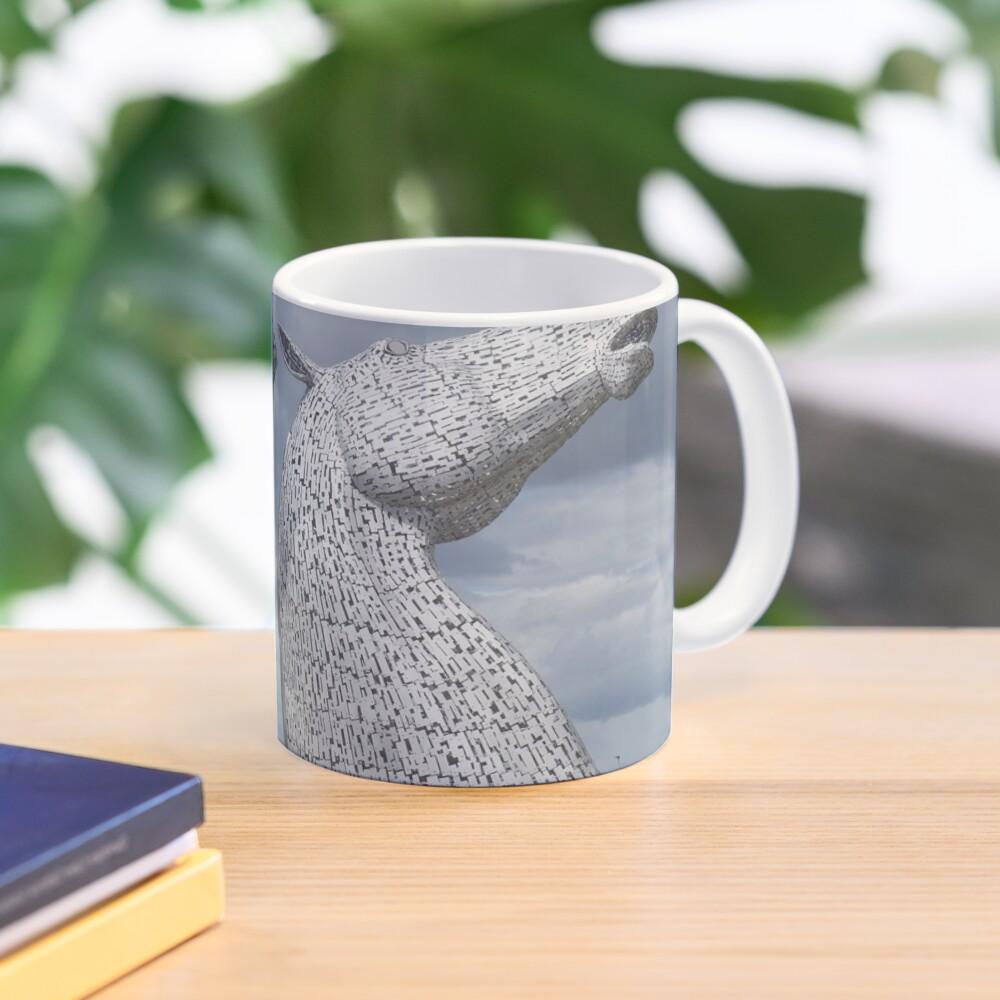 The Kelpies gifts , Helix Park, Scotland Mug