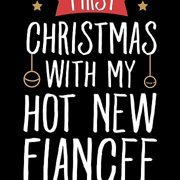 First christmas with my hot new fiancee - Funny fiance by alexmichel