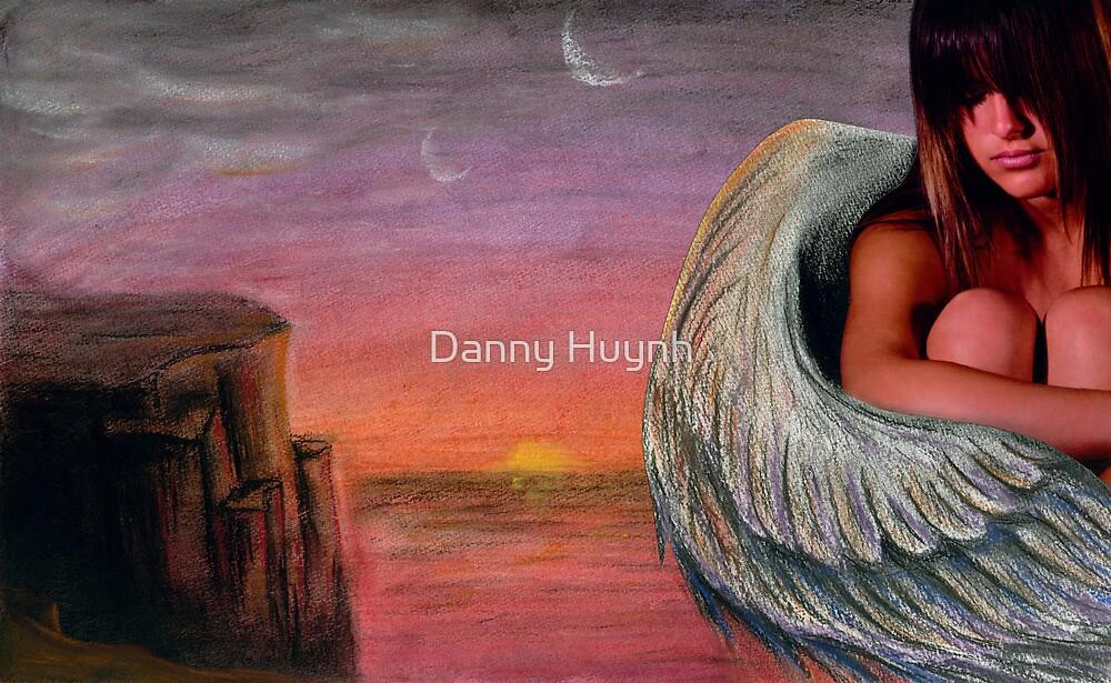 Night Flight by Danny Huynh