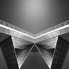The Bridge by Andrew Dickman