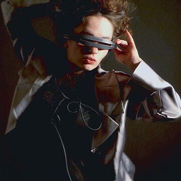 """Sony Stutt-N"" Stunning Series by KatieCramer"