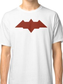The Ruthless Vigilante Classic T-Shirt