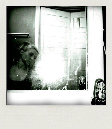 A Little Reflection by geikomaiko