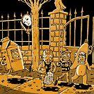 Halloween by KaitheFinn