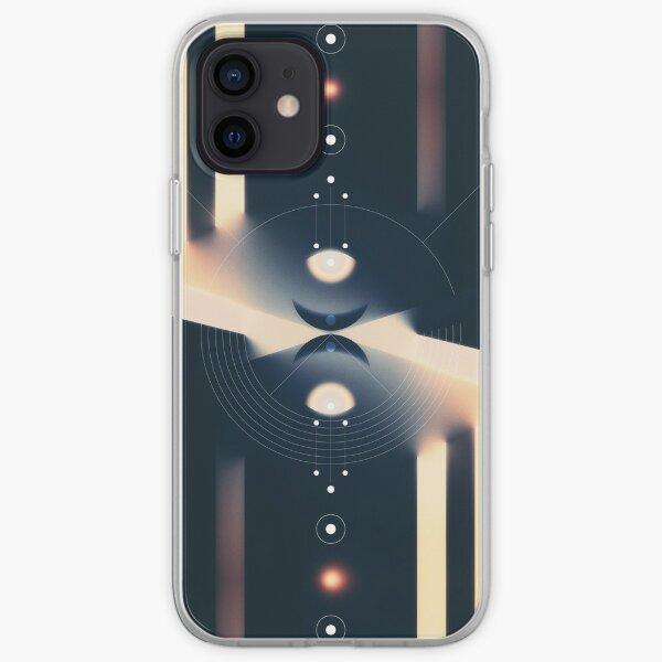 Cosmic Type iPhone Soft Case