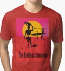 Endless Summer, 1966 Surf Sport Documentary Poster, Artwork, Drucke, Poster, T-Shirts, Männer, Frauen, Kinder Vintage T-Shirt