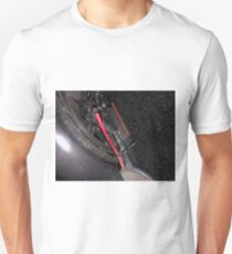 T-shirt trotinette Unisex T-Shirt