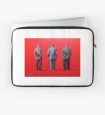 Remember when we used to paint this town red? Laptop Sleeve