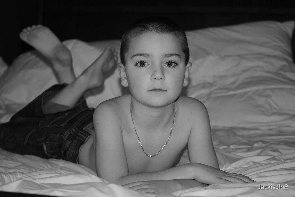 My Son  by JackieJlo2