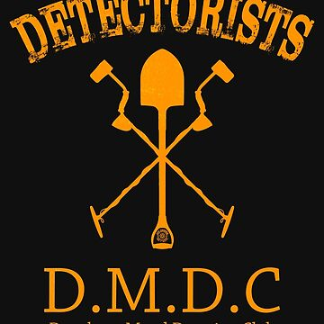 Detectorists DMDC mk3 by Eye Voodoo by eyevoodoo