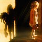 'Angel Within s2' by StarKatz