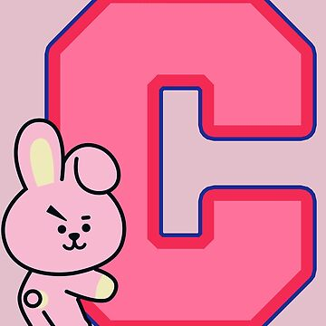 BT21 University - Cooky by ZeroKara