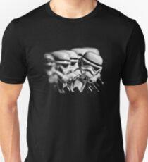 Stormtrooper distracted Unisex T-Shirt