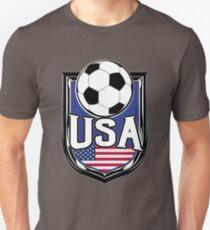 Soccer Team Toddler Girls T-Shirts  3b8431574