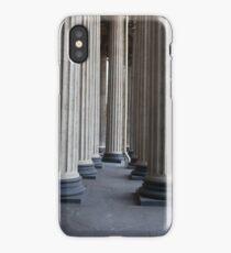 colonnade iPhone Case/Skin