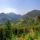 RMNP / Hiking by Mark Bolen