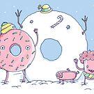 Donut 2 by KaitheFinn