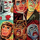 Lincoln International Monsters by PlaidStallions