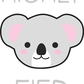 Highly Koalafied by Fiends