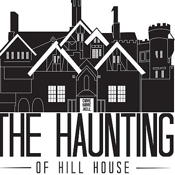 The Haunting of Hill House by eriettataf