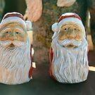 Santas by ECH52
