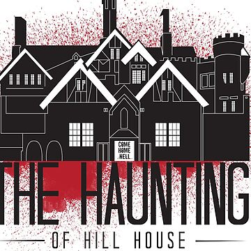 The Haunting of hill house. by eriettataf