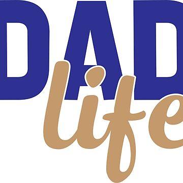 Dad life by Melcu