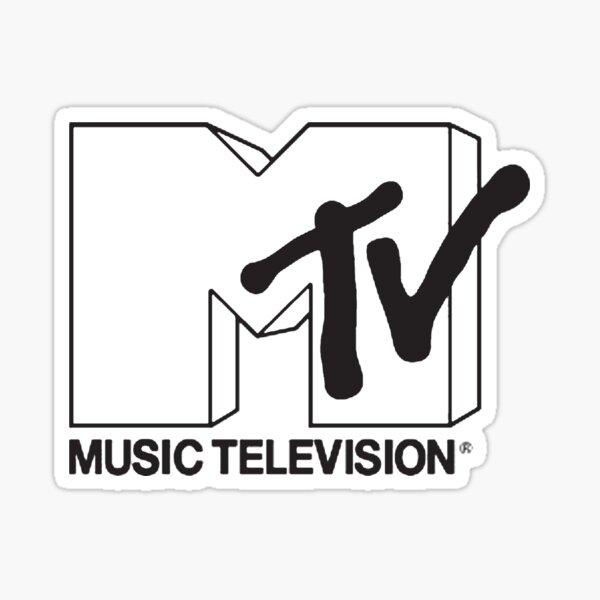 MTV Pegatina