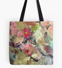Catharsis No. 10B Tote Bag