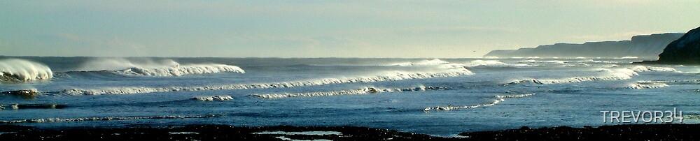 Sea Spray 3 by TREVOR34