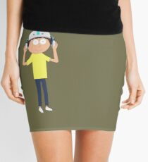 Morty Mini Skirt