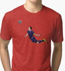 Flying Dutchman Tri-blend T-Shirt