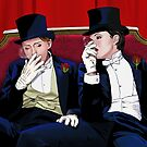 Tipping the Velvet by blackregent