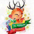 Sei Rudolph von stellaarts