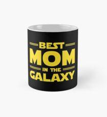 Beste Mutter in der Galaxie Tasse (Standard)