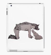 Batman Puking iPad Case/Skin