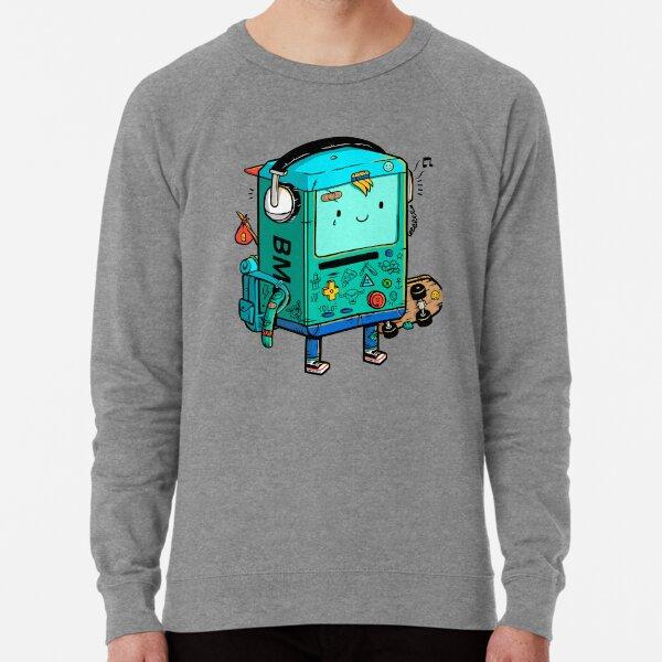 Skater BMO Lightweight Sweatshirt