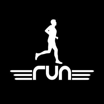 Run gift idea by Dagostino
